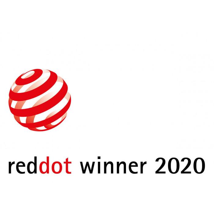 Сценические фортепиано CP88/CP73, наплечный синтезатор Sonogenic SHS-500 и стул для гитариста solo получили награду Red Dot Design Awards
