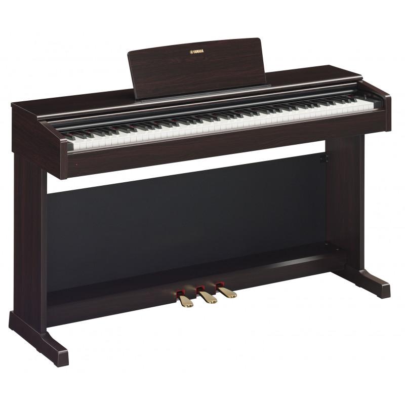 Цифровое пианино Yamaha Arius YDP-144 R - тёмный палисандр