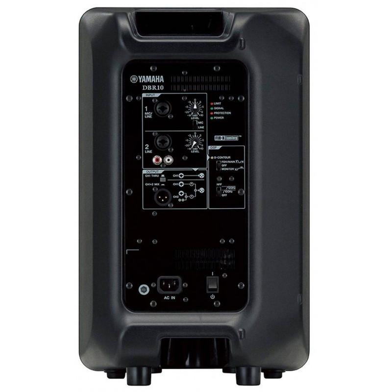 Акустическая система Yamaha DBR10