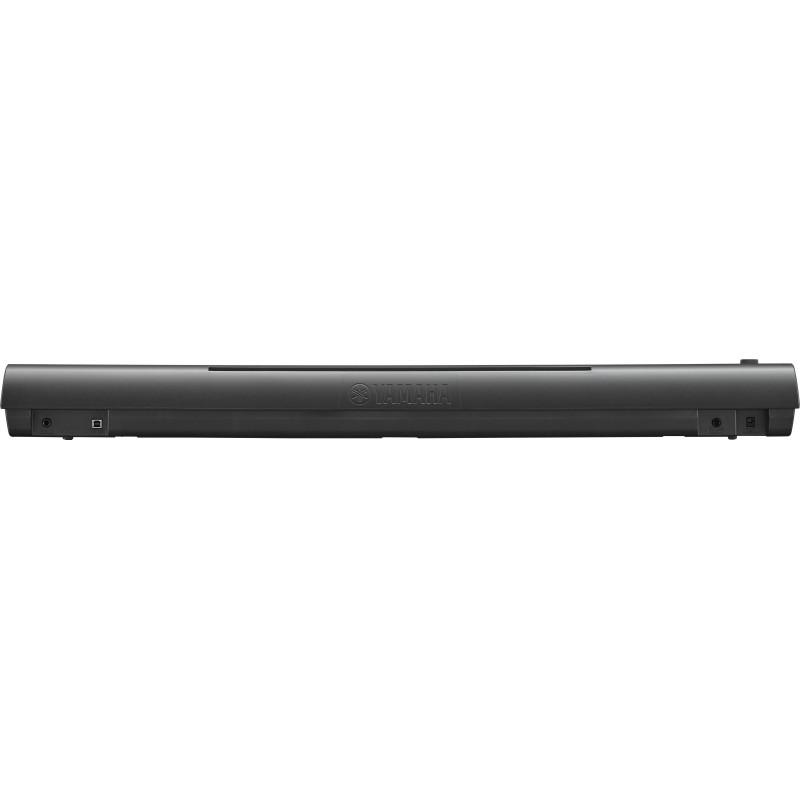 Цифровое пианино Yamaha NP-12 Piaggero B - чёрный