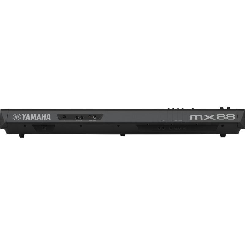 Синтезатор Yamaha MX88