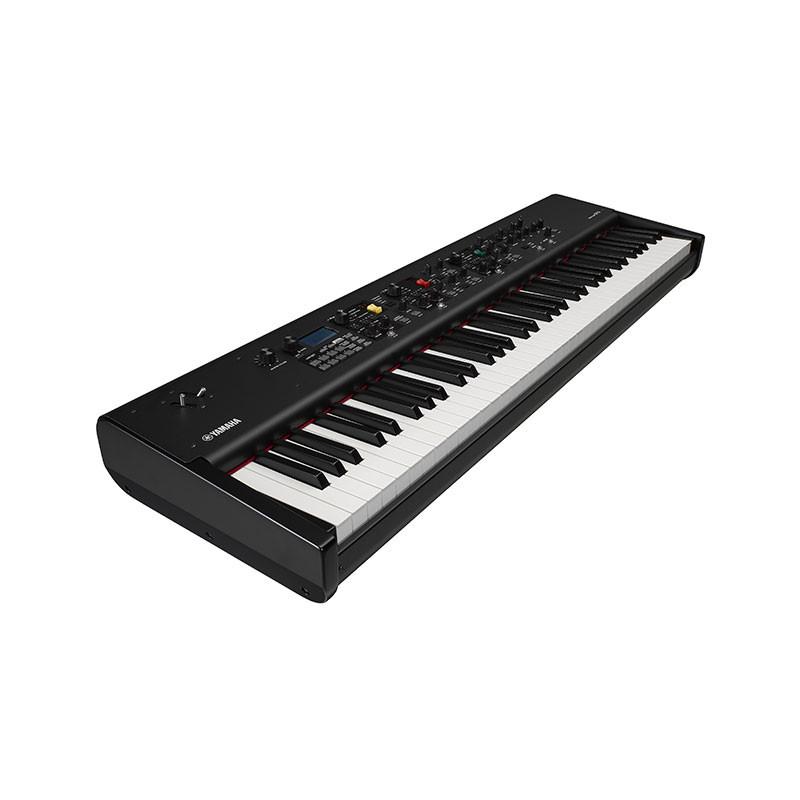 Цифровое сценическое пианино Yamaha CP73 B - чёрный