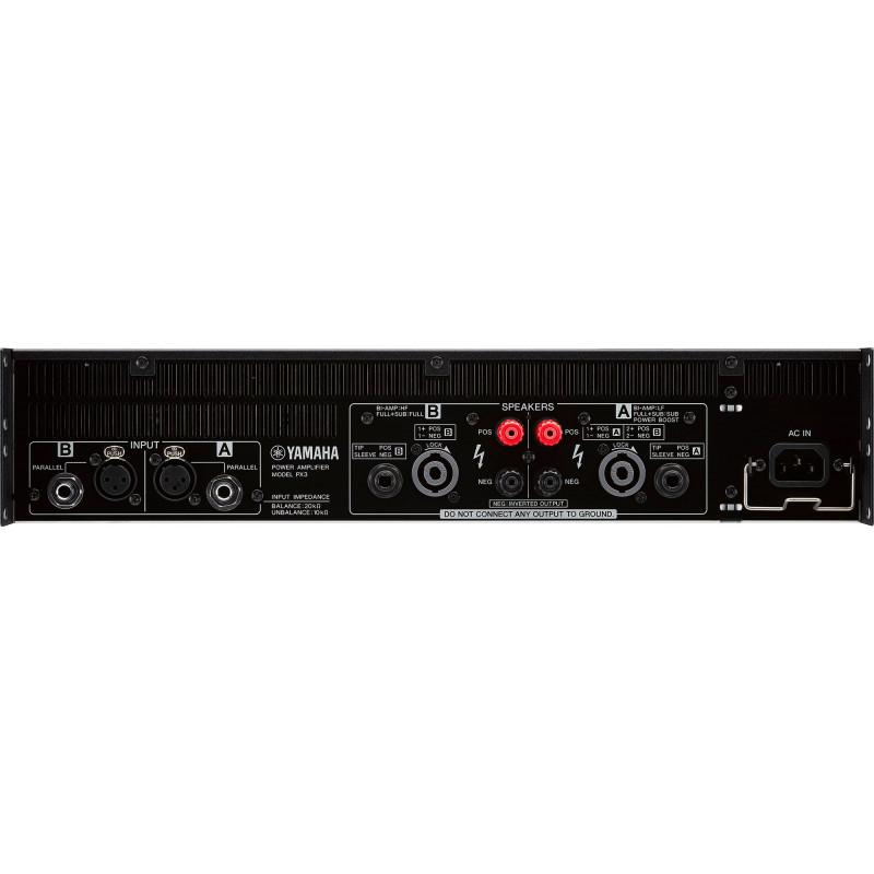 Усилитель мощности Yamaha PX3