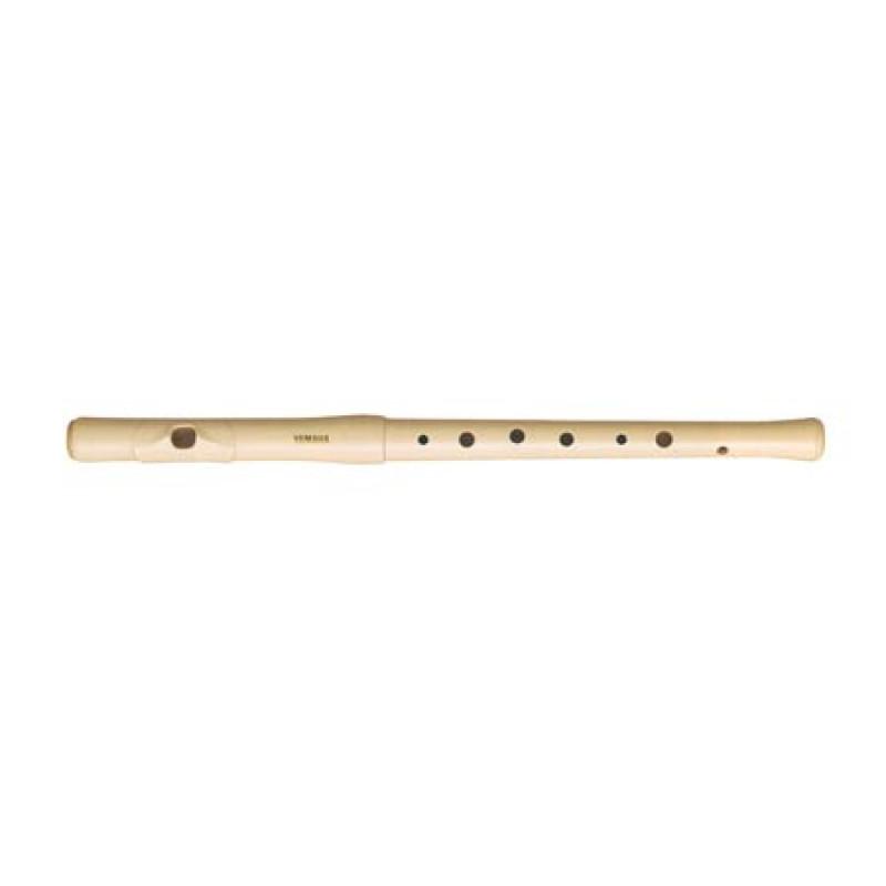 Блокфлейта Yamaha YRF-21