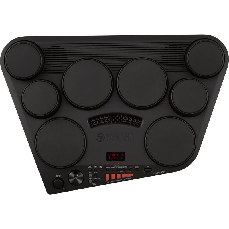 Цифровые барабаны Yamaha DD-75