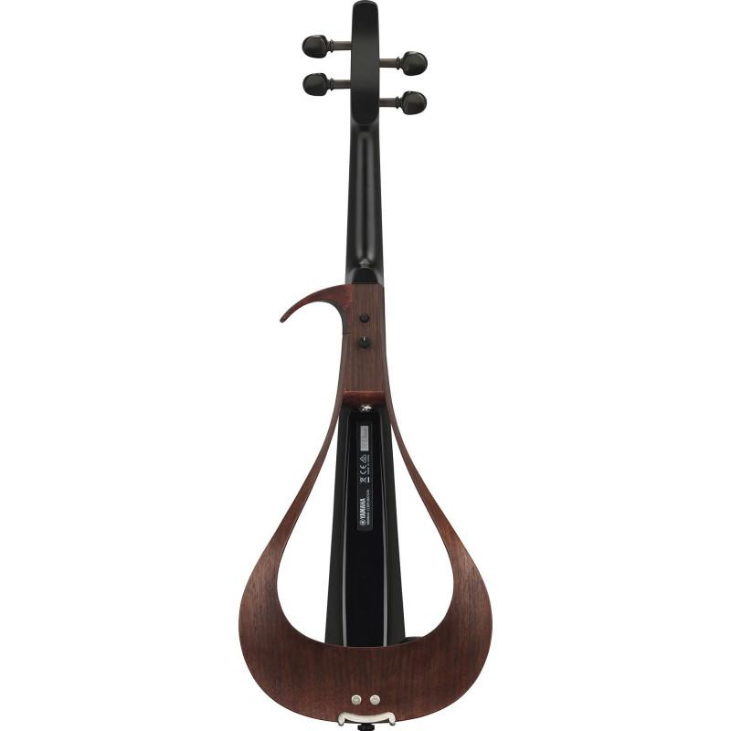 Электроскрипка Yamaha YEV105BK