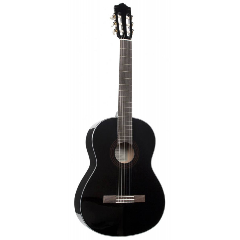 Классическая гитара Yamaha C-40 BL