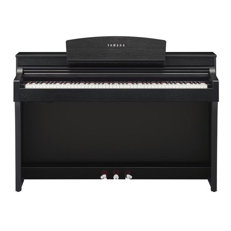 Цифровое пианино Yamaha Clavinova CSP-150 B - чёрный