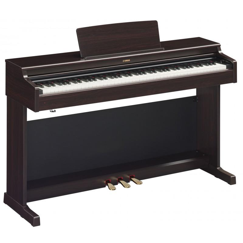 Цифровое пианино Yamaha Arius YDP-164 R - палисандр