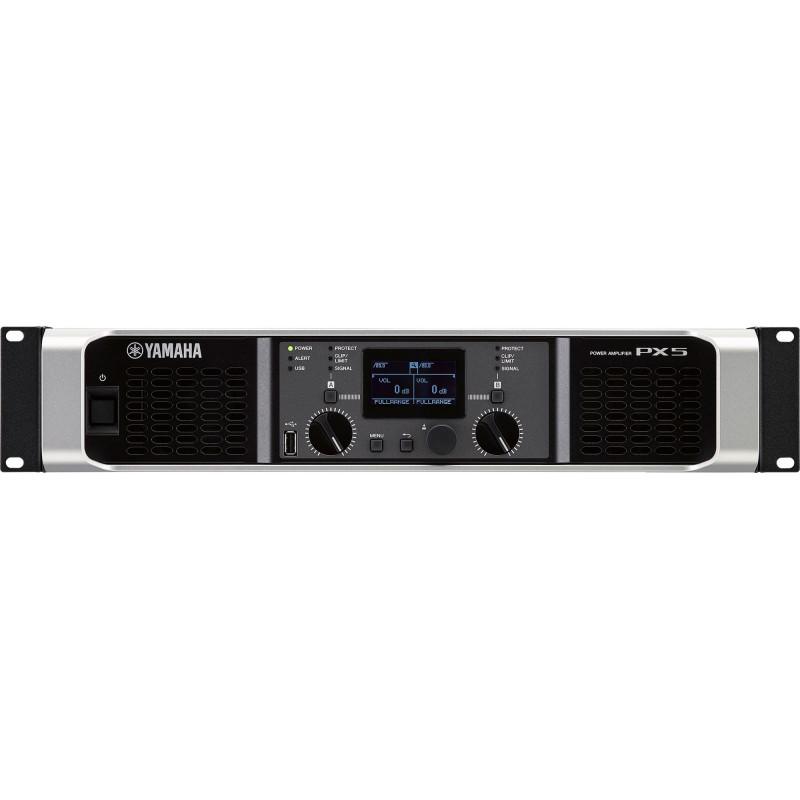 PX5 450045 в фирменном магазине Yamaha